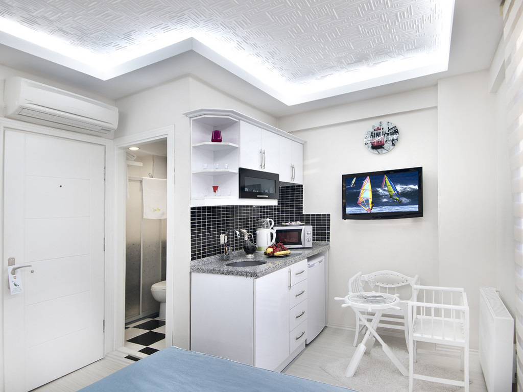 Lemon residence standart room